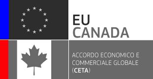 """I """"no"""" dell'Italia all'Accordo UE-Canada"""