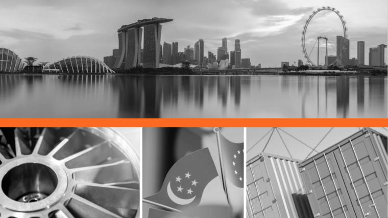 Al via il mercato di libero scambio tra UE e Singapore