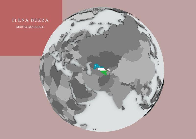 Cambiano le condizioni all'import per i beni di origine Uzbekistan